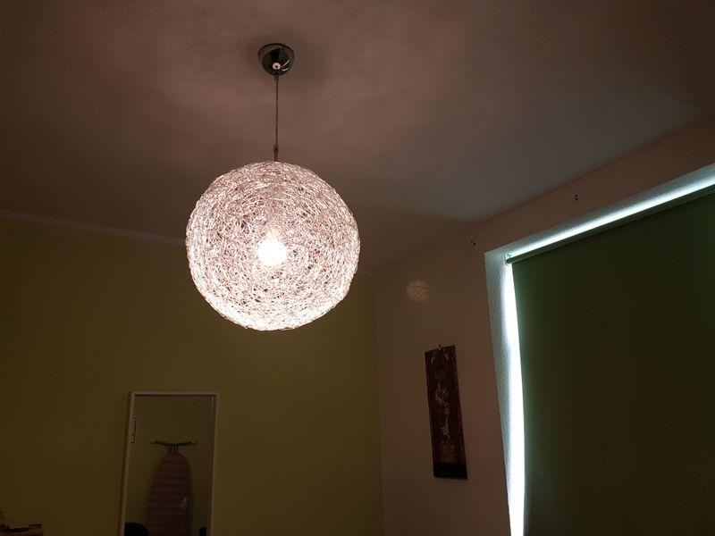 Nice Einfache Dekoration Und Mobel Sceneswitch Von Philips #9: Hellste Lichtstufe - Philips SceneSwitch. AnnikasTesthoehle